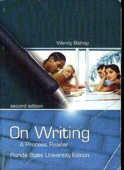 Read Online On Writing: A Process Reader PDF