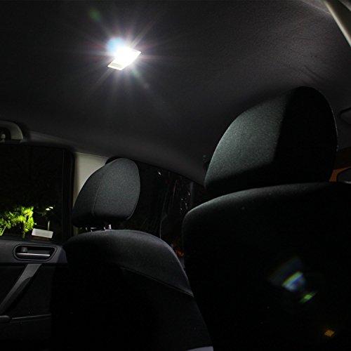 2015 Hyundai Tucson Interior: LEDpartsNow 2010-2015 Hyundai Tucson LED Interior Lights
