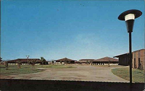 Cochise College Mall Douglas, Arizona Original Vintage - The Douglas Mall