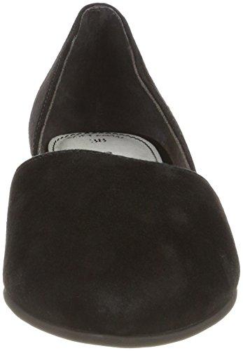 s.Oliver 24200, Escarpins Femme Noir (Black)