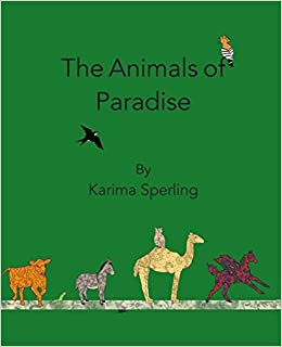 The Animals of Paradise Download PDF Now