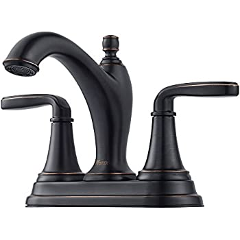 Pfister Northcott Lg48 Mg0y 4 Quot Centerset Bathroom Faucet