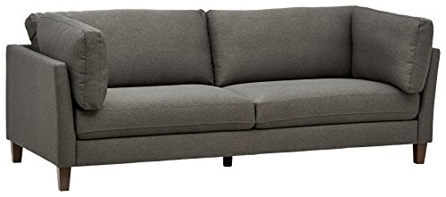 Rivet Midtown Removable Cushion Modern Sofa, 92