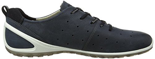 ECCO Men's Biom Lite Low Rise Hiking Shoes Blue (Ombre) rI0ygFlY