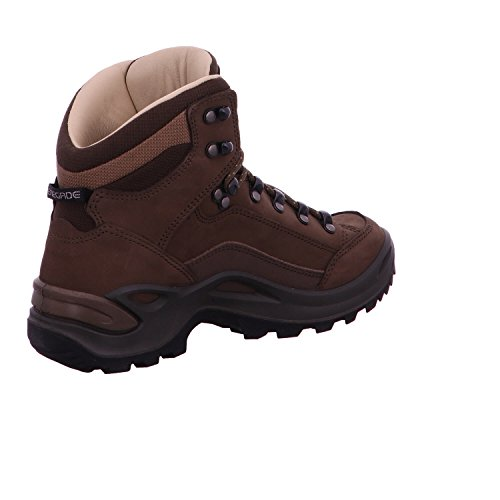 Mid Brown Ll Renegade Women Lowa EHg76qUw