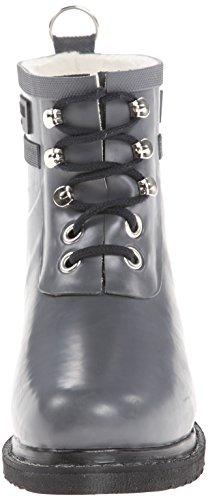 Ilse Jacobsen Womens Rub 2 Rain Boot Grey
