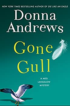 Gone Gull 1250152194 Book Cover