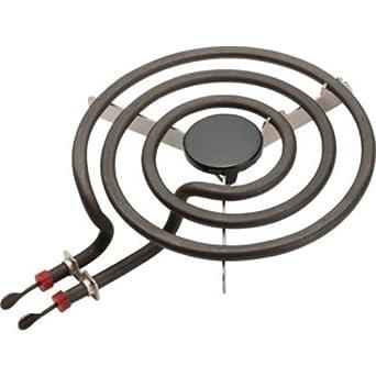 """Hotpoint 6 """"gama que hierva estufa quemador de repuesto superficie calefacción elemento wb30 K10005"""