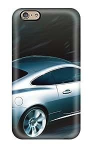 HpMvFAt3168pZUXE Faddish Jaguar Xk 35 Case Cover For Iphone 6