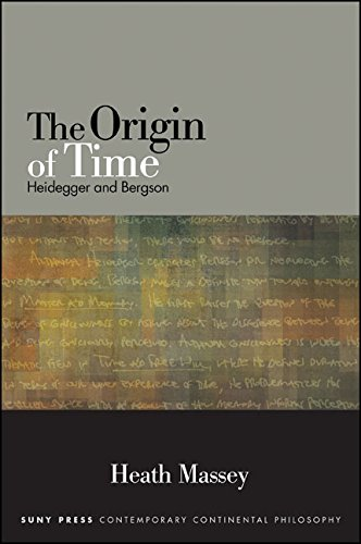 Download Origin of Time, The (Suny Series in Contemporary Continental Philosophy) Pdf