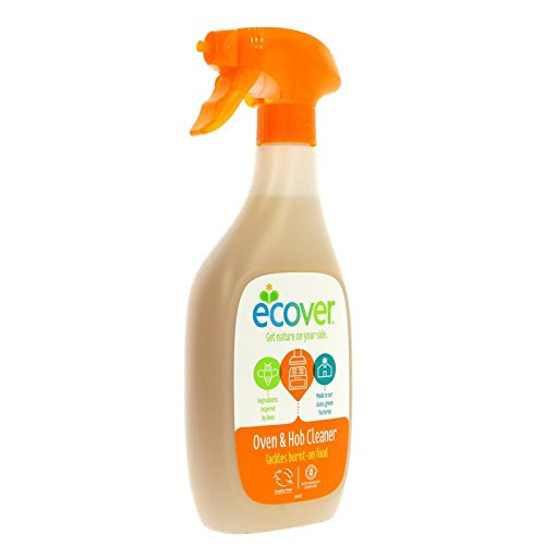 Ecover Oven and Hob Cleaner - 1 x 500ml ECOVER (UK)