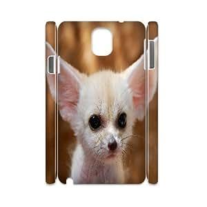 C-Y-F-CASE DIY Design Cute Fox Pattern Phone Case For samsung galaxy note 3 N9000