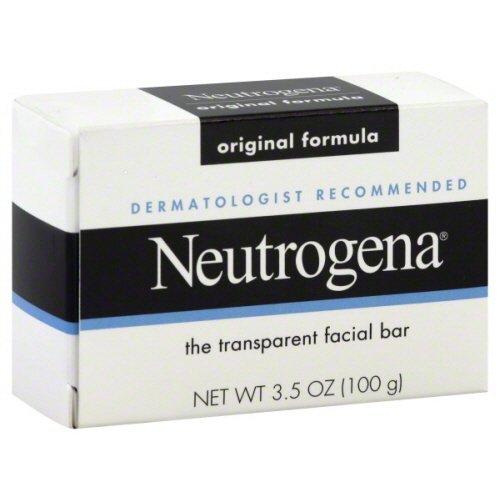 Neutrogena Original Facial Bar 3.5oz