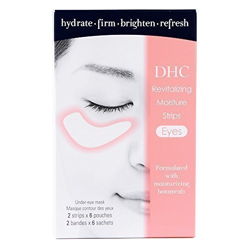 Revitalizing Eye Mask