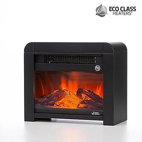 2317 Estufa ElÃctrica de Mica Eco Class Heaters EF 1200W: Amazon.es: Bricolaje y herramientas
