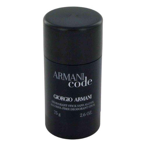 (Armani Code by Giorgio Armani - Deodorant Stick 2.6 oz Armani Code by Giorgio Armani - Deodorant St)