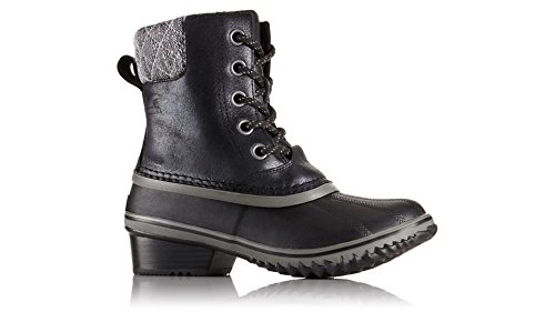 Sorel Womens Slimpack Ii Lace Boot Nero, Cava