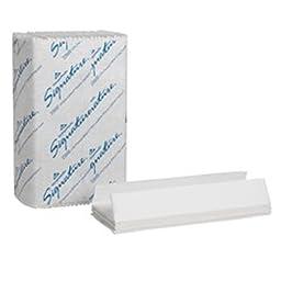 Georgia-Pacific Signature 23000 2-Ply Premium C-Fold Paper Towel, 13.2\