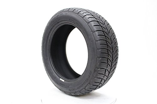 Comp Way 2 System (BFGoodrich g-Force COMP-2 A/S All-Season Radial Tire - 215/45ZR17/XL 91W)