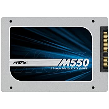 Amazon Com Old Model Crucial M550 512gb Sata 2 5 7mm With 9 5mm