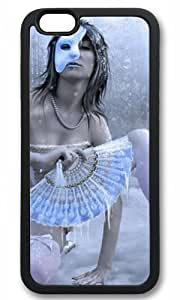 Ballet Maydsyb Personalized Protective Case for iPhone 6 (4.7'') by ruishername
