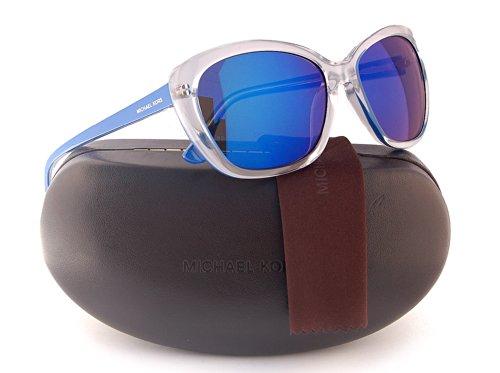 efbbf49de516 Michael Kors M2903S Sabrina Sunglasses Blue Jay (402) MK 2903 402 56mm -  Buy Online in UAE. | michael kors Products in the UAE - See Prices, ...