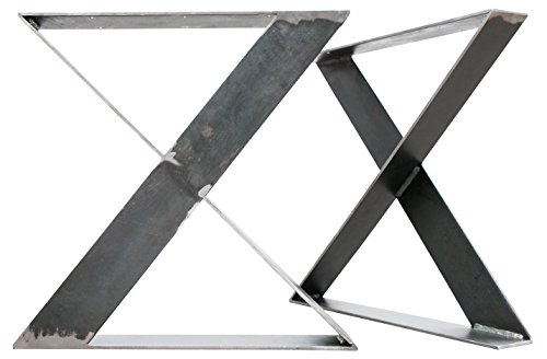 X Style Modern Industrial Strength Height
