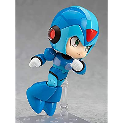 Good Smile Mega Man X Nendoroid Action Figure: Toys & Games