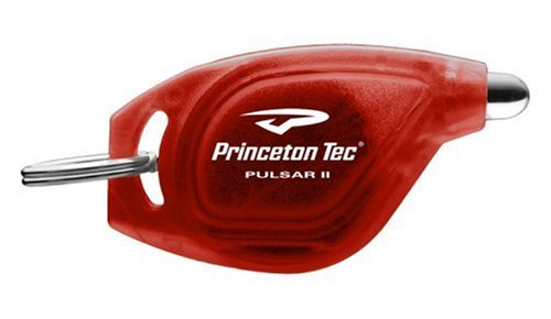 Princeton Tec Pulsar Ii Led Light