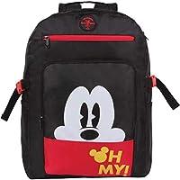 Mochila G Disney Vintage Mickey, 44 X 31 X 17, Dermiwil 51926, Multicor