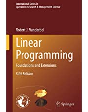 Linear Programming: Foundations and Extensions: 285