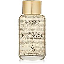 L'ANZA Keratin Healing Oil Hair Treatment, 1.7 Oz