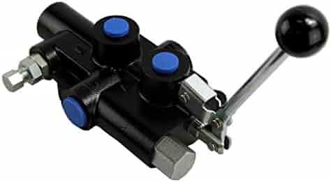 Shopping Bailey Hydraulics - Chief - Hydraulic Directional