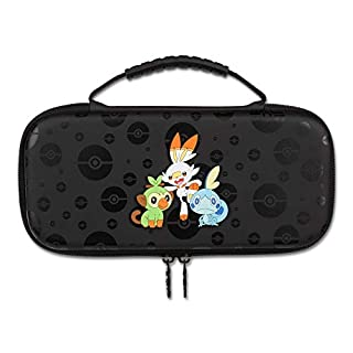 PowerA Protection Case for Nintendo Switch - First Partner Pokemon - Nintendo Switch