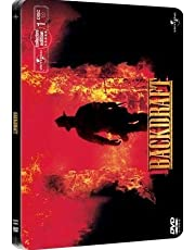 Backdraft (1 Disc Collectors Steelbook Edition) [1991] (Region 2) (Import)