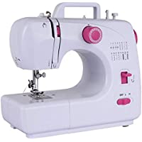 Deals on Free-Arm Crafting Sewing Machine with 16 Built-in Stitches