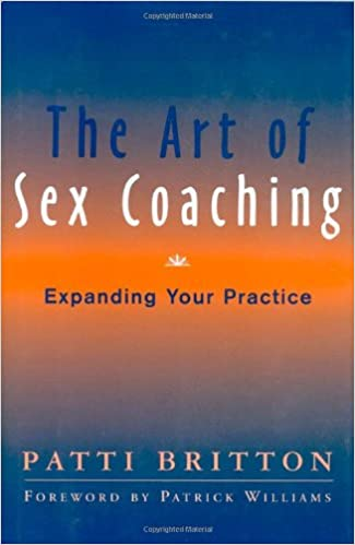 The art of sex coaching