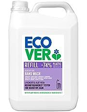 Ecover Handzeep Lavendel & Aloe Vera, 5000 ml
