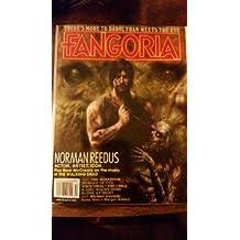 Fangoria Issue 338