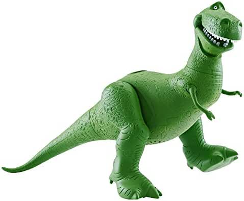 Disney/Pixar Toy Story Talking Rex
