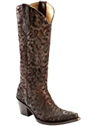 Corral Womens G1080 100% Leather Boot