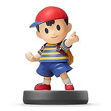 amiibo Ness (Super Smash Brothers series)