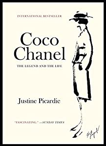 Coco Chanel: The Legend and the Life by Justine Picardie (2011-08-23)