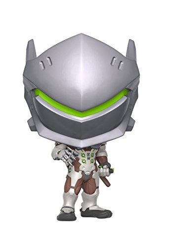 Funko Overwatch Series 4 Estatua, Multicolor, estandar, 32274