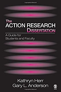 Planning and conducting a dissertation research project