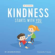 Kindness Starts With You - At School