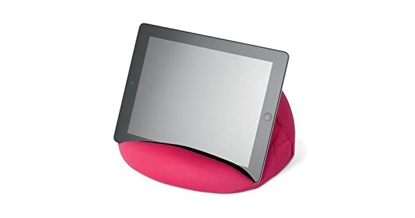 Amazon.com: ebuygb iPad & Tablet Bean Bag sofá Soporte ...