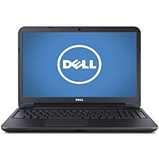 Dell Inspiron i15RV-10000BLK 15.6-Inch Laptop (1.8 GHz Intel i5 3337U Processor, 4 GB Ram, 500 GB Hard Drive, Windows 8) Black Matte with Textured Finish [Discontinued By Manufacturer]