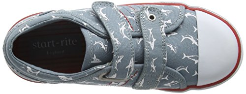 EU Seaspray Bleu Rite 3 Bleu 1 37 Garçon Chaussures Start Blue Bateau qzw5OO