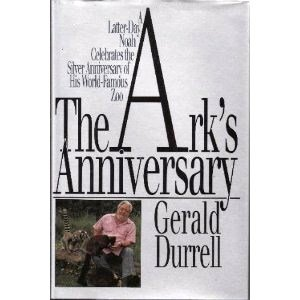book cover of The Ark\'s Anniversary